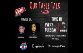 Our Table Talk Show