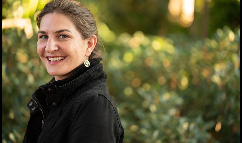 Nicole Fortin